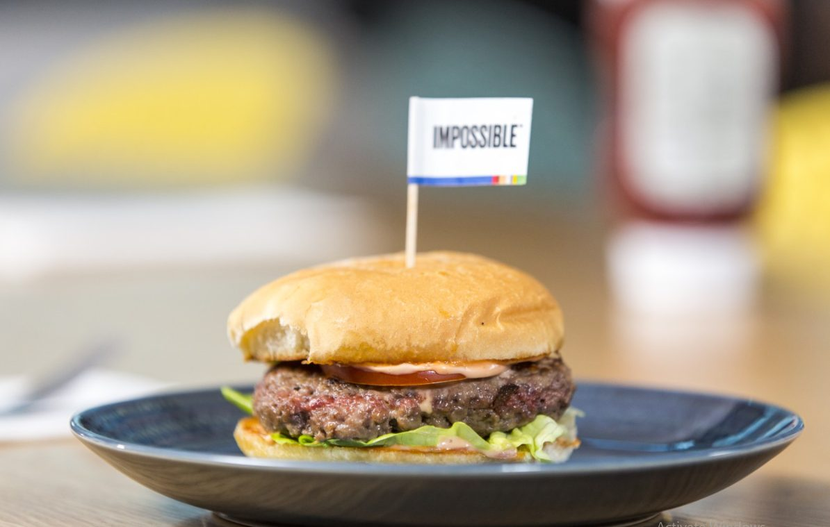 Key Ingredient of Impossible Burger Finally FDA Approved for Direct-to-Consumer Sales